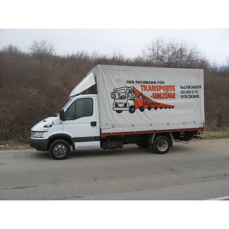 Транспортни услуги  от Варна  към страната с камион бордови с бризент и падащ борд От transport varna
