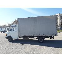 Транспортни услуги за варна с камион бордови с бризент От transport varna